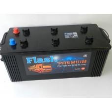 Автомобильный аккумулятор FLASH PREMIUM 190 А/ч ЕВРО