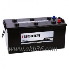 Автомобильный аккумулятор STORM Power 230 А/ч