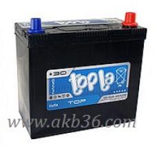 Автомобильный аккумулятор TOPLA Top 55 А/ч