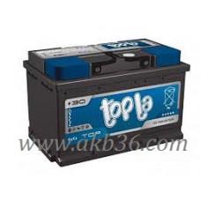 Автомобильный аккумулятор TOPLA Top 85 А/ч