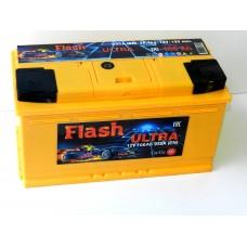 Автомобильный аккумулятор FLASH ULTRA 100 А/ч