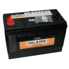 Автомобильный  аккумулятор AlphaLINE SD 31S-1000 (Freightliner)