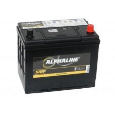 Автомобильный  аккумулятор AlphaLINE Standart 70 А/ч обр/п. (80D26L)
