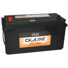 Автомобильный  аккумулятор AlphaLINE SD 110 А/ч п/п. (115E41R)