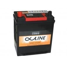 Автомобильный  аккумулятор AlphaLINE SD 44 А/ч п/п. (46B19R)