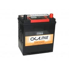 Автомобильный  аккумулятор AlphaLINE SD 44 А/ч обр/п. (46B19L)