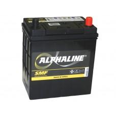Автомобильный  аккумулятор AlphaLINE Standart 44 А/ч обр/п. (46B19L)