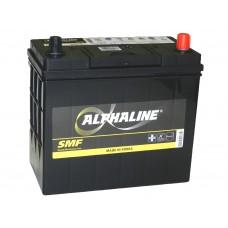 Автомобильный  аккумулятор AlphaLINE Standart 52 А/ч обр/п. (65B24L)