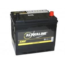 Автомобильный  аккумулятор AlphaLINE Standart 65 А/ч обр/п. (75D23L)