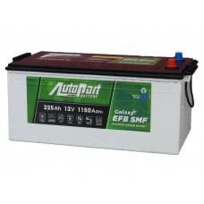 Автомобильный аккумулятор AUTOPART EFB 225 А/ч