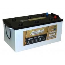 Автомобильный аккумулятор AUTOPART GALAXY GOLD 230 А/ч