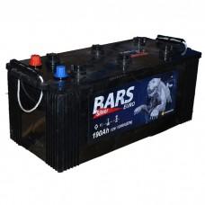 Автомобильный аккумулятор Bars 190 А/ч