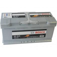 Автомобильный аккумулятор BOSCH 110 А/ч