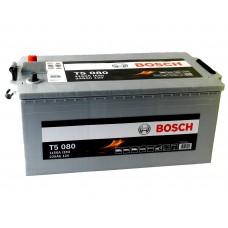 Автомобильный аккумулятор BOSCH 225 А/ч