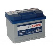 Автомобильный аккумулятор BOSCH 60 А/ч