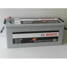 Автомобильный аккумулятор BOSCH 180 А/ч