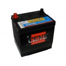 Автомобильный  аккумулятор CENE (Delkor) 50D20L 50 А/ч