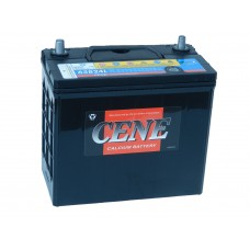 Автомобильный аккумулятор CENE 55 А/ч  (65B24L)