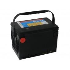 Автомобильный  аккумулятор CENE (Delkor) 78730