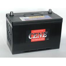 Автомобильный  аккумулятор CENE (Delkor) 115D31L(R)