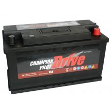 Автомобильный аккумулятор CHAMPION PILOT Drive 100 А/ч обр/п