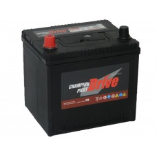 Автомобильный аккумулятор CHAMPION PILOT Drive 26-550