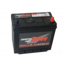 Автомобильный аккумулятор CHAMPION PILOT Drive 52 А/ч