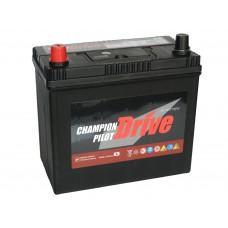 Автомобильный аккумулятор CHAMPION PILOT Drive 52 А/ч п/п