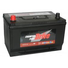Автомобильный аккумулятор CHAMPION PILOT Drive 65650 для FORD EXPLORER