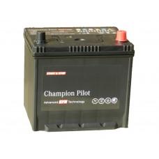 Автомобильный аккумулятор CHAMPION PILOT Drive 65 А/ч EFB обр/п