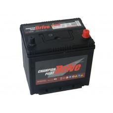 Автомобильный аккумулятор CHAMPION PILOT Drive 65 А/ч