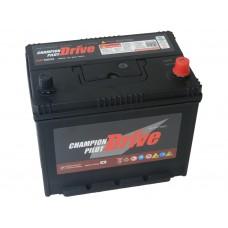 Автомобильный аккумулятор CHAMPION PILOT Drive 80 А/ч