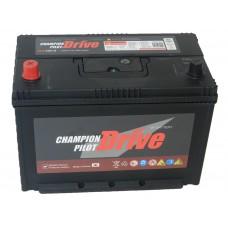 Автомобильный аккумулятор CHAMPION PILOT Drive 95 А/ч