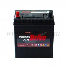 Автомобильный аккумулятор CHAMPION PILOT Drive 42 А/ч