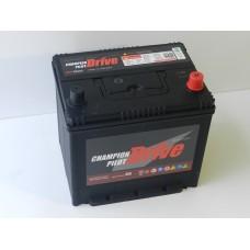 Автомобильный аккумулятор CHAMPION PILOT Drive 60 А/ч