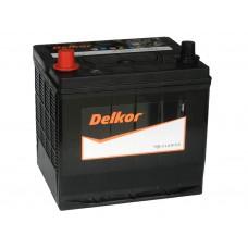 Автомобильный аккумулятор DELKOR 26-550