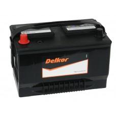 Автомобильный аккумулятор DELKOR  85 А/ч FORD EXPLORER (65850)