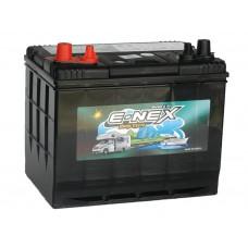 Автомобильный аккумулятор E-NEX (Deep Cycle) 80 А/ч