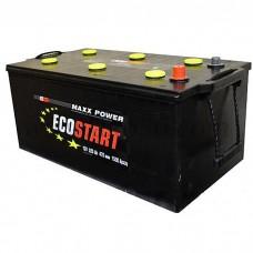 Автомобильный аккумулятор ECOSTART 225 А/ч