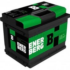 Автомобильный аккумулятор ENERBERG 60 А/ч