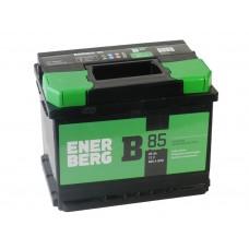 Автомобильный аккумулятор ENERBERG 65 А/ч