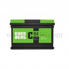 Автомобильный аккумулятор ENERBERG 74 А/ч