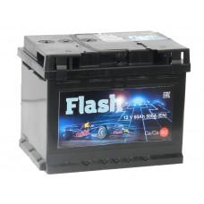 Автомобильный аккумулятор FLASH 60 А/ч (г. Елабуга)