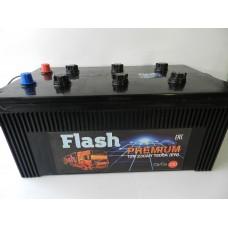 Автомобильный аккумулятор FLASH PREMIUM 230 А/ч