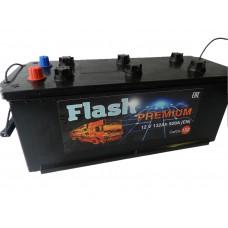 Автомобильный аккумулятор FLASH PREMIUM 132 А/ч(Казахстан)