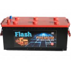 Автомобильный аккумулятор FLASH PREMIUM 190 А/ч ( г. Елабуга)