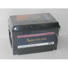 Автомобильный аккумулятор American 65850 100 А/ч FORD EXPLORER