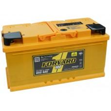 Автомобильный аккумулятор FORVARD (АКОМ) 100 А/ч обр/п низкий
