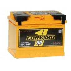 Автомобильный аккумулятор FORVARD (АКОМ) 60 А/ч полярность любая