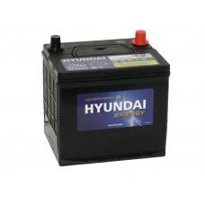 Автомобильный аккумулятор HYUNDAI 26-525 п/п